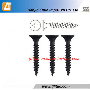 Good Quality Bugle Head Drywall Screws for Metal pictures & photos