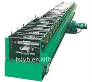 High Quality! Roll Forming Machine for Cold Steel 2 pictures & photos