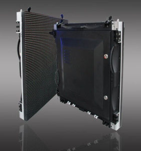New SMD3535 LED Screen for Both Outdoor&Indoor with Slim Cabinet on Promotion (P6, P6.67, P8, P10, P16) pictures & photos