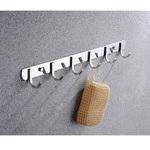6 Row Hook (SSRL-01-06SS)