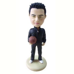 OEM New Bobble Head Doll pictures & photos