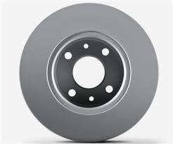 SGS and Ts16949 Certificates Approved Car Brake Discs pictures & photos