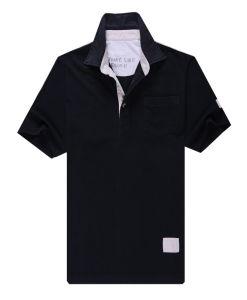 Cheap Mens Women Cotton Polyester Polo Shirt Price pictures & photos