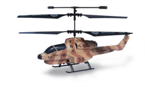 3CH Missile-Launching Helicopter with Gyro
