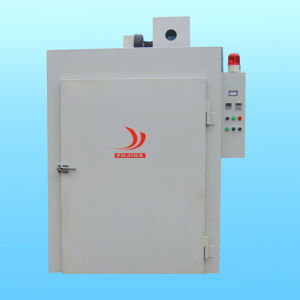 Temperature Controlled Oven Screen Printing Machine