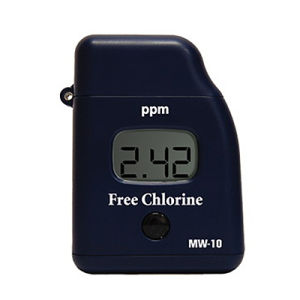 Free Chlorine Tester (Mw10) pictures & photos
