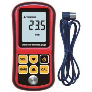 Digital Ultrasonic Thickness Gauge (AMF018) pictures & photos