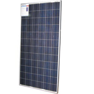 High Efficiency 280w Solar Panel With 6′′ Poly Cells (NES72-6-280P)