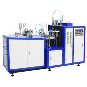 Paper Cup Making Machine Db-C22 pictures & photos