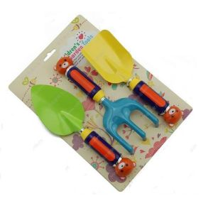High Quality Kids Garden Hand Tools Set pictures & photos