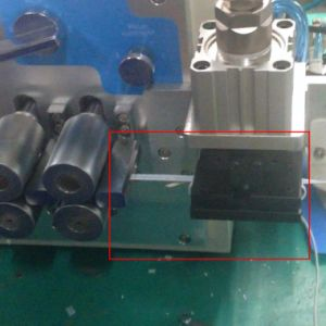 Chinese Supplier Best Price Homemade Automatic Wire Cutting Cable Stripper pictures & photos