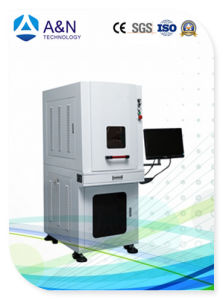 A&N 3W Ultraviolet Laser Marking Machine