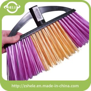 Angle Broom (HL-B313D) pictures & photos