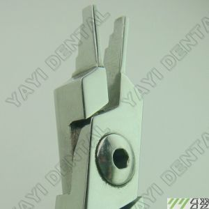 Dental Instrument: Nance Loop Bending Plier (YAYI-019) pictures & photos