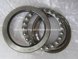 High Performance Thrust Ball Bearing 51109 pictures & photos