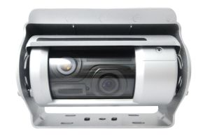 Car Rear View Backup Motorized Flip Camera pictures & photos