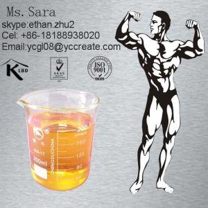 High Purity Bodybuilding Hormone Drostanolone Propionate 521-12-0 pictures & photos