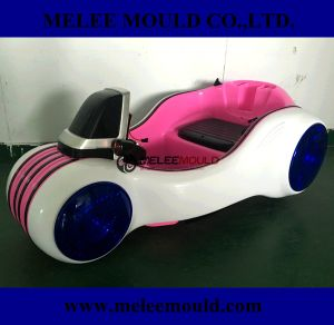 Melee Baby Car Plastic Mold Casting pictures & photos