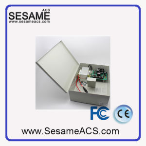 Access Control Power Supply with Battery Back up 12V (KPSB-3A) pictures & photos