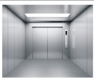 Fujizy Elevator Drive Unit for Freight Goods Elevator pictures & photos