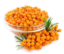 Seabuckthorn Extract with 20%Flavonoids for Food Supplement pictures & photos