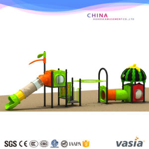 New Oudoor Equipment Model Fiberglass Tube Sliding Outdoor Playground pictures & photos