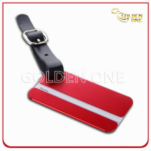 Hot Selling Promotion Gift Metal Luggage Tag pictures & photos