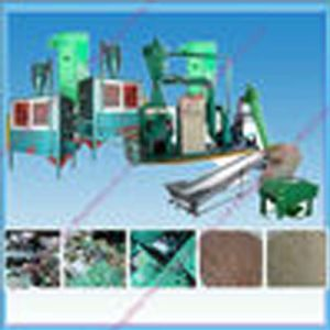 Automatic PCB Boards Recycling Machine with Factory Price pictures & photos