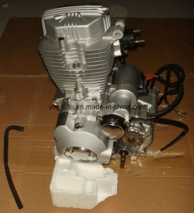 Motorcycle Parts Motorcycle Engine Complete for Honda Cg200 pictures & photos