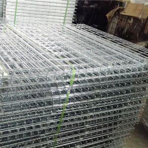 Galvanized Welded Wire Mesh Decking pictures & photos