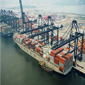 Sea Shipping Logistics From Shanghai to Oceania pictures & photos