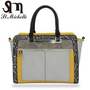 Satchel Bags Leather Satchel Cheap Purses pictures & photos