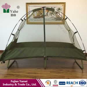 Free Standing Waterproof 100% Polyester Mosquito Net pictures & photos