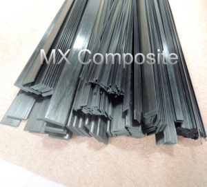High Strength Carbon Fiber Strip (0.8*7.5mm) pictures & photos