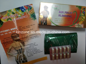 Herb New Slimming Capsule Diet Pill Weight Loss Mix Fruit Slimming pictures & photos