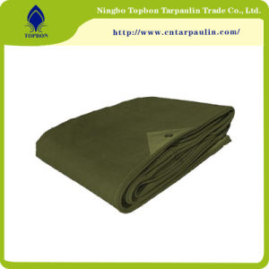 Conveyor Belt Polyester Canvas Tarps Cargo Covers Tb044 pictures & photos