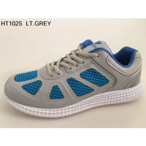 2017 New Arrival Breathable Running Shoe, Fashion Sport Shoes, Style No.: 1025 Zapatos pictures & photos
