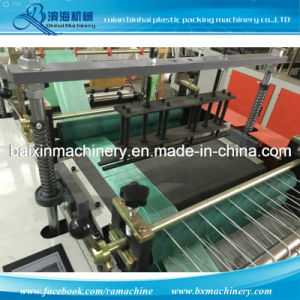 Computered Automatic Garbage Bag on Roll Making Machine pictures & photos