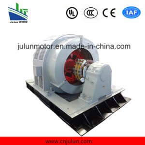 Large-Sized High Voltage Wound Rotor Slip Ring 3-Phase Asynchronous AC Electrical Induction Motor Seriesyr1600-10/1730-1600kw pictures & photos