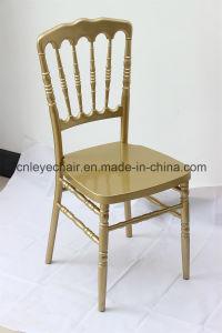 Wholesale Resin Napoleon Chair Plastic Wedding Furniture pictures & photos
