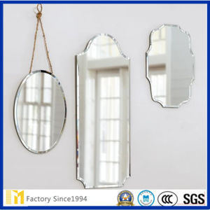 1.8mm, 2mm, 3mm, 4mm, 5mm, 6mm, 8mm Aluminum Mirror/Decorative Mirror/Bathroom Mirror pictures & photos