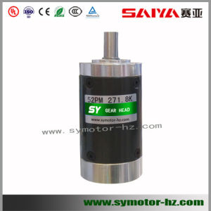 Transmission Planetary Gearbox for Brush or Brushless Motor pictures & photos