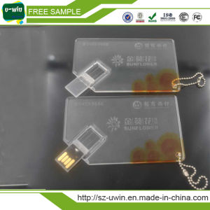 Good Quality Business Card USB Flash Memory pictures & photos