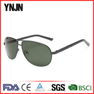 Ynjn Good Quality Classic China Sunglasses Manufactory (YJ-F8605) pictures & photos
