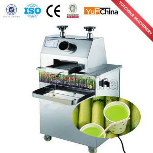 Good Quality Sugar Cane Juicer Machine with Low Price Sale pictures & photos