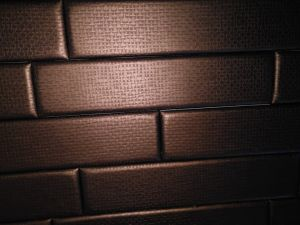 Soundproof Sandwich Acoustic Faric-Wrapped Panel pictures & photos