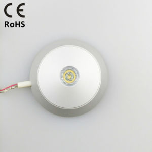1W Super Bright LED Cabinet Light with CREE LED Chip Source Light for Showcase pictures & photos