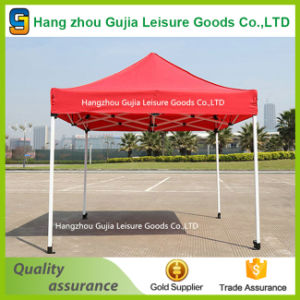 8X8FT Outdoor Custom Logo Portable Instant Market Stall Tent