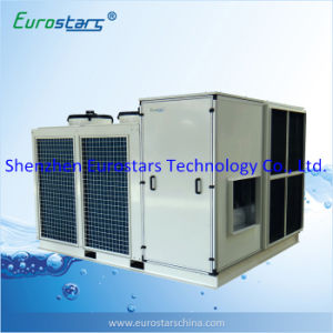 Pharmaceutical Factory HVAC Roof Mounted Air Conditioner