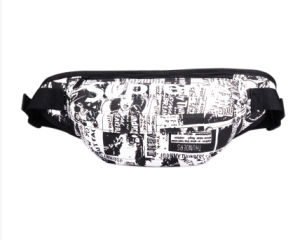 Fashion Waterproof Sport Waist Bag Promotional Bag pictures & photos